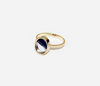 [Monday Edition] Mirror Ring (50%off)