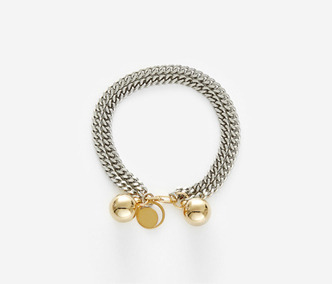 [Monday Edition] Simple Drop Bracelet (50%off)