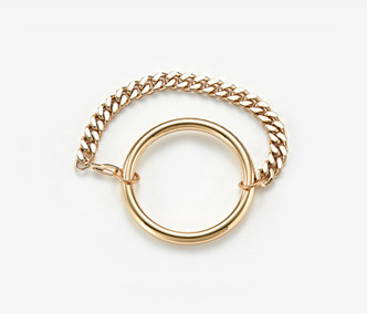 [Monday Edition] Circle Bracelet (40%off)