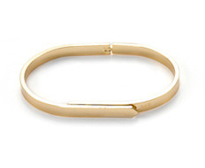 Hidden 'Usual' Bangle (2 colors)