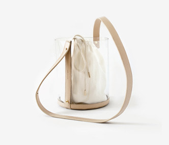 usual your summer bucket bag