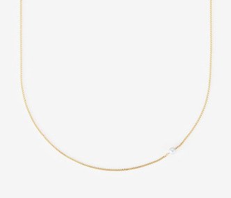 [PRECIOUS] Pearl Necklace (15%off)